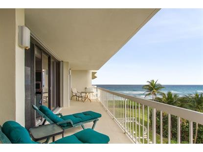 3300 S Ocean Boulevard Palm Beach, FL MLS# RX-10488942