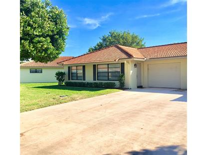 4630 Apple Tree Circle Boynton Beach, FL MLS# RX-10489003