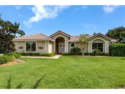 1350 Velda Way Wellington, FL MLS# RX-10492467
