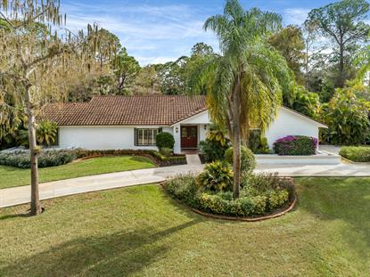 14697 Stirrup Lane Wellington, FL MLS# RX-10492686