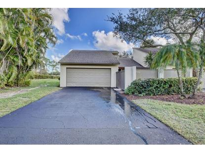 180 Pleasant Wood Drive Wellington, FL MLS# RX-10492948