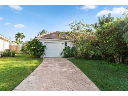 1876 Capeside Circle Wellington, FL MLS# RX-10493025