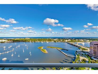 525 S Flagler Drive West Palm Beach, FL MLS# RX-10493774