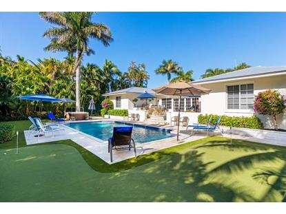1102 Waterway Lane Delray Beach, FL MLS# RX-10493826
