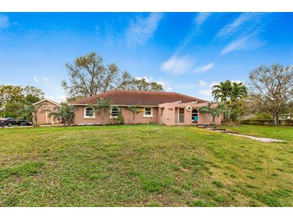 18726 50th N Street Loxahatchee, FL MLS# RX-10493846