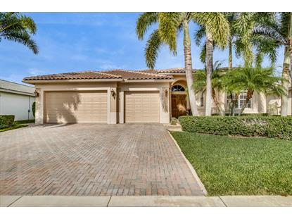 11489 Manatee Bay Lane Wellington, FL MLS# RX-10494428