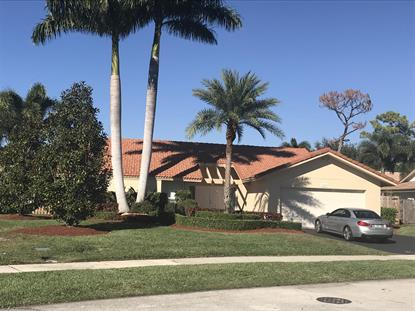 2415 NW 30th Street Boca Raton, FL MLS# RX-10494439
