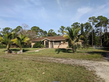 15173 78th N Place Loxahatchee, FL MLS# RX-10494467
