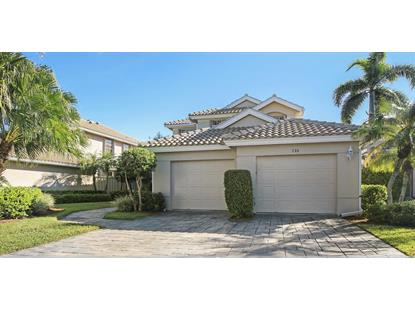 733 Pinehurst Way Palm Beach Gardens, FL MLS# RX-10494803