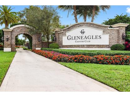 7665 Glendevon Lane Delray Beach, FL MLS# RX-10494808