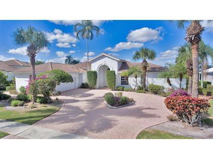 4864 Exeter Estate Lane Wellington, FL MLS# RX-10494954