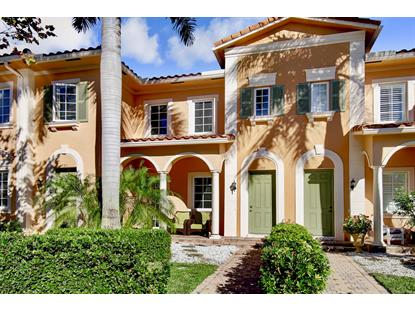 179 Edenberry Avenue Jupiter, FL MLS# RX-10494974