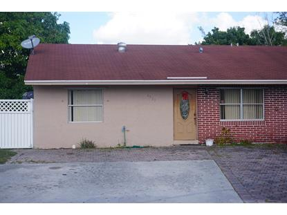 4820 Saratoga Road West Palm Beach, FL MLS# RX-10495068