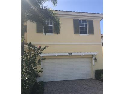 4883 Cadiz Circle Palm Beach Gardens, FL MLS# RX-10495103