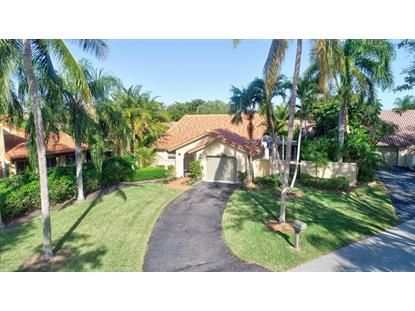 2115 NW 16th Street Delray Beach, FL MLS# RX-10495143