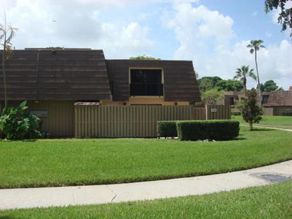 1203 12th Court Palm Beach Gardens, FL MLS# RX-10495207