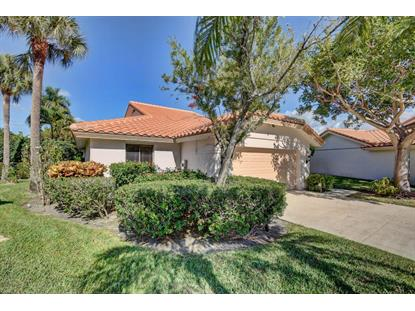 2638 Mohawk Circle West Palm Beach, FL MLS# RX-10495251