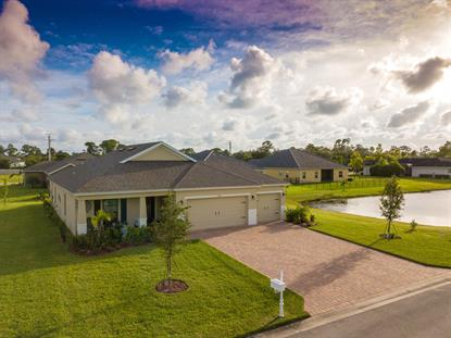 5938 Brae Burn Circle Vero Beach, FL MLS# RX-10495287
