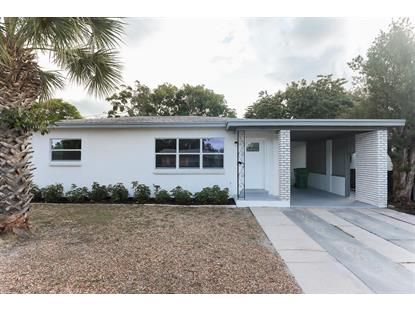 141 W 35th Street Riviera Beach, FL MLS# RX-10495289
