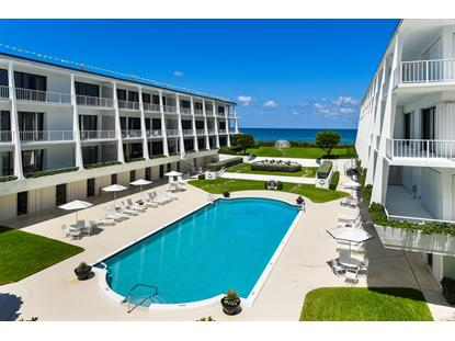 2275 S Ocean Boulevard Palm Beach, FL MLS# RX-10495311