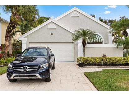 9309 Heathridge Drive West Palm Beach, FL MLS# RX-10495334