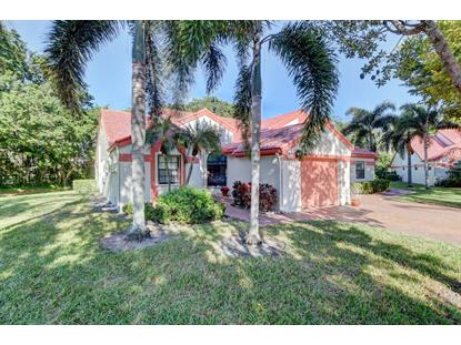 7960 Lexington Club Boulevard Delray Beach, FL MLS# RX-10495461