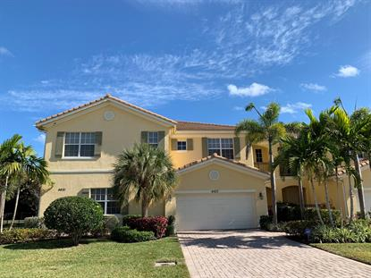 4627 Cadiz Circle Palm Beach Gardens, FL MLS# RX-10495535