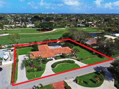 74 Golfview Drive Tequesta, FL MLS# RX-10495654