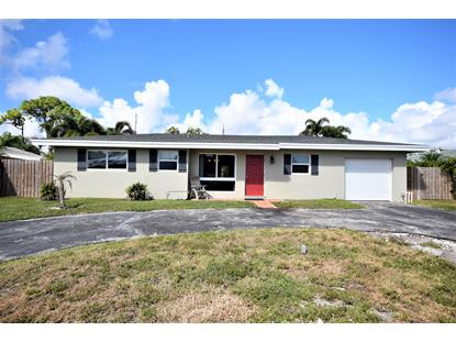 3351 NE 5th Avenue Boca Raton, FL MLS# RX-10495661
