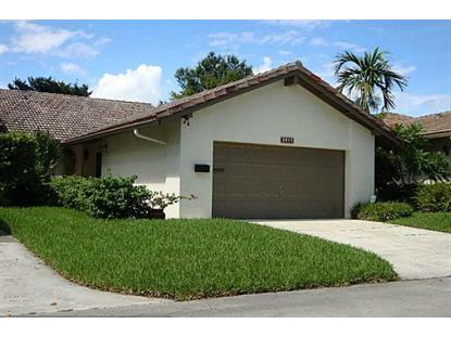 3411 Willow Wood Road Lauderhill, FL MLS# RX-10495702