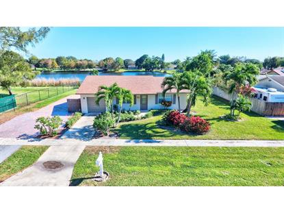 9989 Liberty Road Boca Raton, FL MLS# RX-10495793