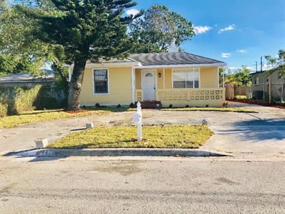 149 W 14th Street Riviera Beach, FL MLS# RX-10495839