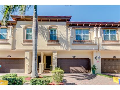 3144 Waterside Circle Boynton Beach, FL MLS# RX-10495888
