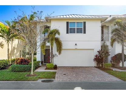 5264 Cambridge Court Palm Beach Gardens, FL MLS# RX-10495941
