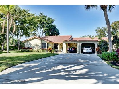5980 Forest Grove Drive Boynton Beach, FL MLS# RX-10495945