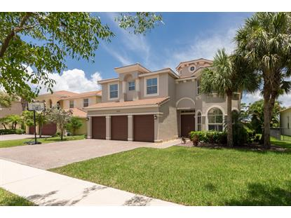 9269 Delemar Court Wellington, FL MLS# RX-10495959