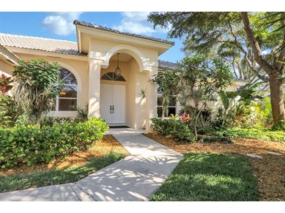 18820 Cassine Holly Court Jupiter, FL MLS# RX-10496100