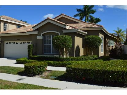 8266 Quail Meadow Way West Palm Beach, FL MLS# RX-10496193