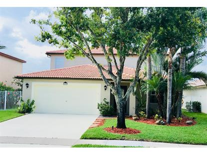 6689 Rivermill Club Drive Lake Worth, FL MLS# RX-10496225