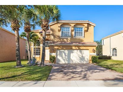 6112 Oak Bluff Way Way Lake Worth, FL MLS# RX-10496241