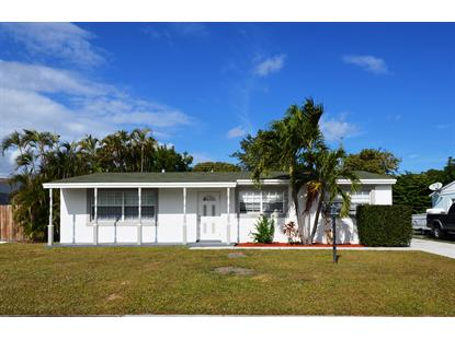 4325 Bellewood Street Palm Beach Gardens, FL MLS# RX-10496305