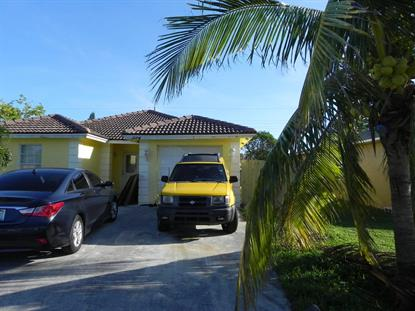 524 NW 11th Avenue Boynton Beach, FL MLS# RX-10496354