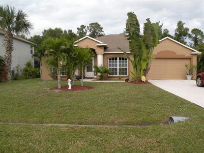 849 SE Streamlet Avenue Port Saint Lucie, FL MLS# RX-10496428