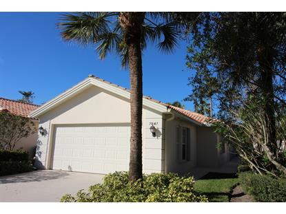 7847 Nile River Road West Palm Beach, FL MLS# RX-10496438