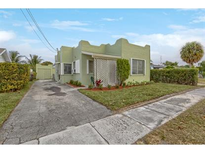 4116 Virginia Terrace West Palm Beach, FL MLS# RX-10496442