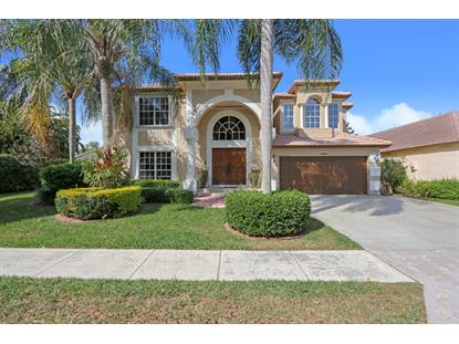 115 Spoonbill Court Jupiter, FL MLS# RX-10496474