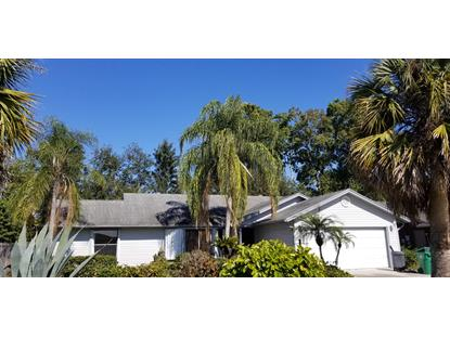 831 SW Thrift Avenue Port Saint Lucie, FL MLS# RX-10496479