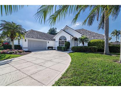 13241 Bonnette Drive Palm Beach Gardens, FL MLS# RX-10496511