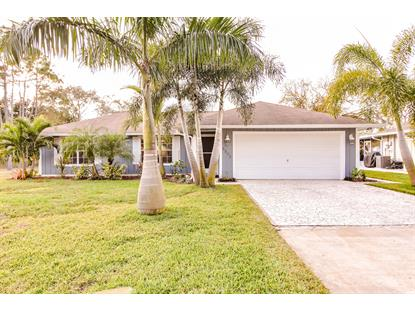 5505 Killarney Avenue Fort Pierce, FL MLS# RX-10496706