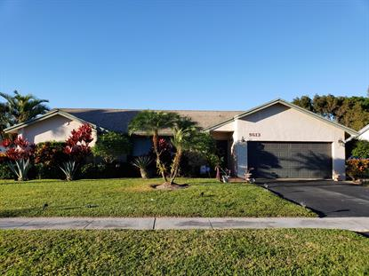 9613 Ohio Place Boca Raton, FL MLS# RX-10496748